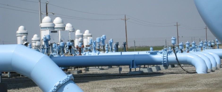 Semitropic Water Bank